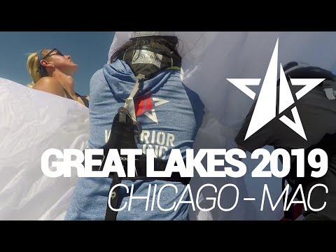 Video Release | Chicago to Mac 2019: Warrior Sailing on the Great Lakes